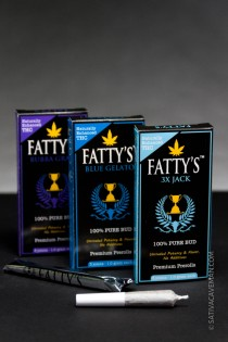 Fatty's 3-pack