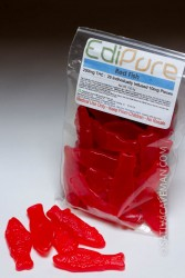 EdiPure Red Fish (250mg bag)