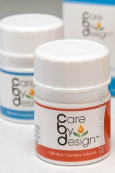 Care By Design Soft Gels – 1:1